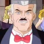 John Jonah Jameson (Earth-31198) from Spider-Man The Animated Series Season 5 13 0001
