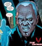 John Jonah Jameson (Skrull) (Earth-TRN590) from Spider-Man 2099 Vol 3 15 001