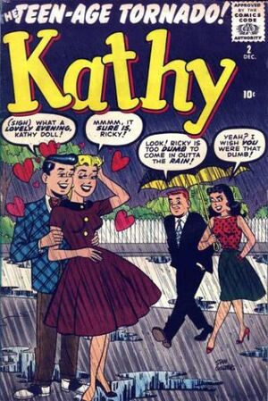 Kathy Vol 1 2