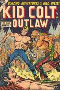 Kid Colt Outlaw Vol 1 41