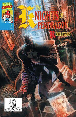 Knights of Pendragon Vol 1 7