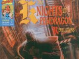 Knights of Pendragon Vol 1 7