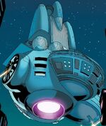 Libera Cielo from Spider-Man 2099 Vol 3 15 001