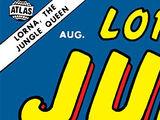 Lorna the Jungle Queen Vol 1 2