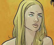 Marlene Alraune (Earth-616) from Moon Knight Vol 8 6 002