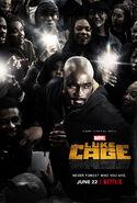 Marvel's Luke Cage poster 010