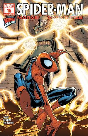 Marvel Adventures Spider-Man Vol 2 15
