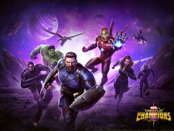Marvel Contest of Champions v18.0 002