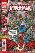Marvel Universe Ultimate Spider-Man Vol 1 7
