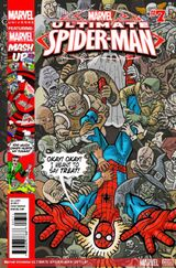 Marvel Universe: Ultimate Spider-Man Vol 1 7