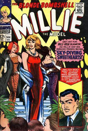 Millie the Model Vol 1 144
