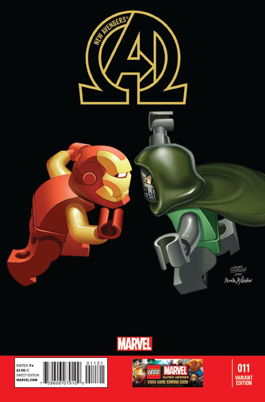 New Avengers Vol 3 11 LEGO Variant.jpg