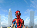Spider-Man Unlimited (video game)/Characters