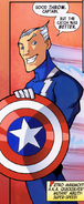 Pietro Maximoff (Earth-8096) from Marvel Universe Avengers - Earth's Mightiest Heroes Vol 1 6 001