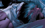 Piotr Rasputin (Earth-807128) from Wolverine Vol 3 70 001