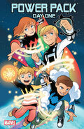 Power Pack Day One TPB Vol 1 1