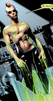 Quintavius Quire (Earth-616) from X-Men Phoenix Endsong Vol 1 2 0001