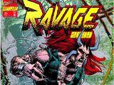 Ravage 2099 Vol 1 31