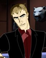Richard Daimian (Earth-760207) from Spider-Man The New Animated Series Season 1 4 0001