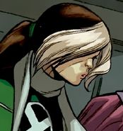 Rogue (Anna Marie) (Earth-616) from X-Men Legacy Vol 1 249 0002