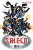S.H.I.E.L.D. Vol 3 1 Deodato Variant