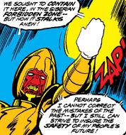 Sergei Krylov (Earth-616)-Defenders Vol 1 63 001