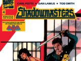 Shadowmasters Vol 1 4