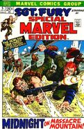 Special Marvel Edition Vol 1 5