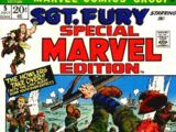 Special Marvel Edition Vol 1 5