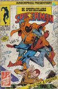 Spectaculaire Spiderman 65