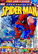 Spectacular Spider-Man (UK) Vol 1 160