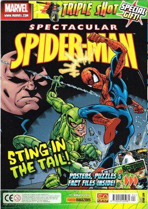 Spectacular Spider-Man (UK) Vol 1 224