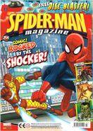 Spectacular Spider-Man (UK) Vol 1 254