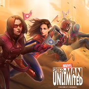 Spider-Men (Earth-TRN461) from Spider-Man Unlimited (video game) 104