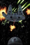 Star Wars Mace Windu Vol 1 3 Star Wars 40th Anniversary Variant Textless