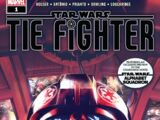 Star Wars: TIE Fighter Vol 1 1