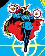 Stephen Strange (Earth-616) from Doctor Strange Vol 2 61 cover 001