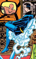 Stephen Strange (Earth-98121) from Spider-Man Chapter One Vol 1 1 001