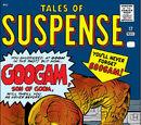 Tales of Suspense Vol 1 17