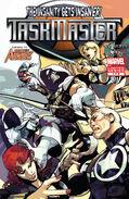 Taskmaster Vol 2 4