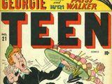 Teen Comics Vol 1