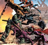 The New Dark Avengers (Earth-616)