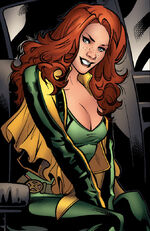 Theresa Cassidy (Earth-616) from X-Factor Vol 1 217 001
