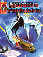Transformers (UK) Vol 1 143