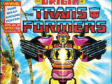 Transformers (UK) Vol 1 150