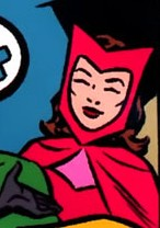 Wanda Maximoff (Earth-1611) from The Age of the Sentry Vol 1 2 0001