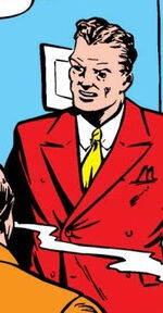 Weasel (Golden Age) (Earth-616) from Marvel Mystery Comics Vol 1 4 0001