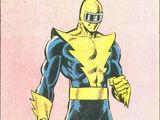William Carver (Earth-616)