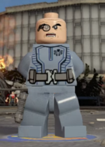 Wolfgang von Strucker (Earth-13122) from LEGO Marvel's Avengers 001