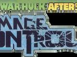 World War Hulk Aftersmash: Damage Control Vol 1